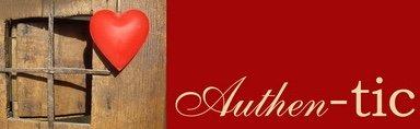 Authen-tic logo