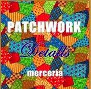 Patchwork Mercería Detalls