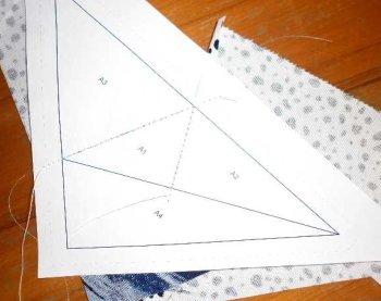 Step 3 Starry Path block tutorial