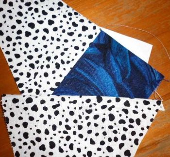 Step 3 Front Starry Path block