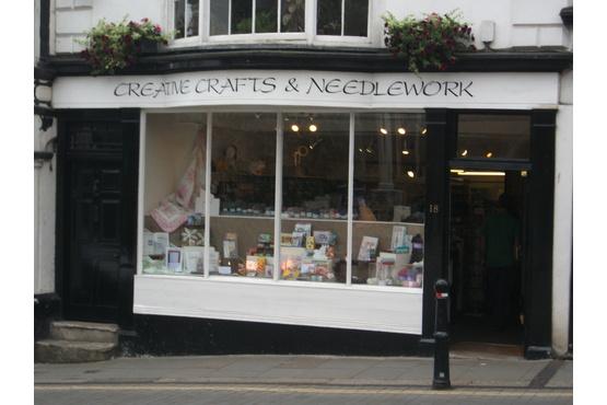 Creative Crafts & Needlework