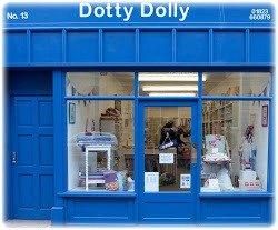 Dotty Dolly