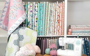 Doughty's Patchwork, Quilting & Craft