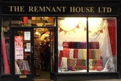 The Remnant House