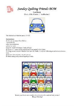 To Car Block PDF download