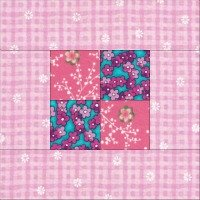 To Scrappy Block PDF download