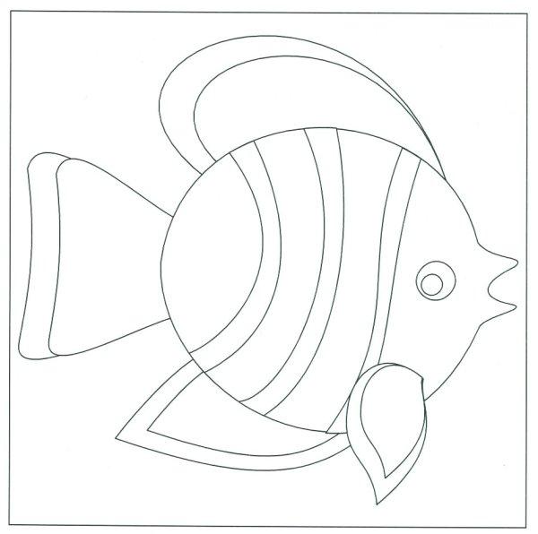 To Clown Fish Block PDF download