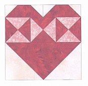 To Valentines Day BlockPDF download